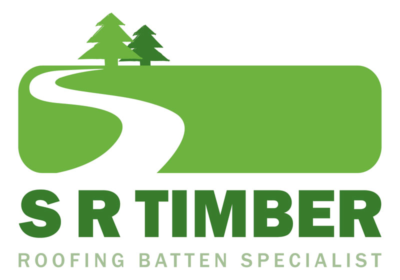 SR Timber Logo