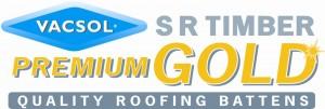 SRT Premium GOLD - Logo