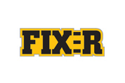 fix-r logo