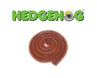 Hedgehog Gutter Brush