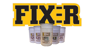 Fix-R Paints and Primers