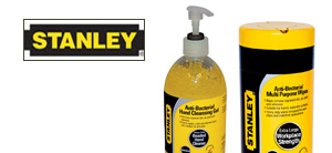 Stanley Cleaning Products