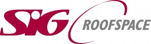 SIG Roofspace logo