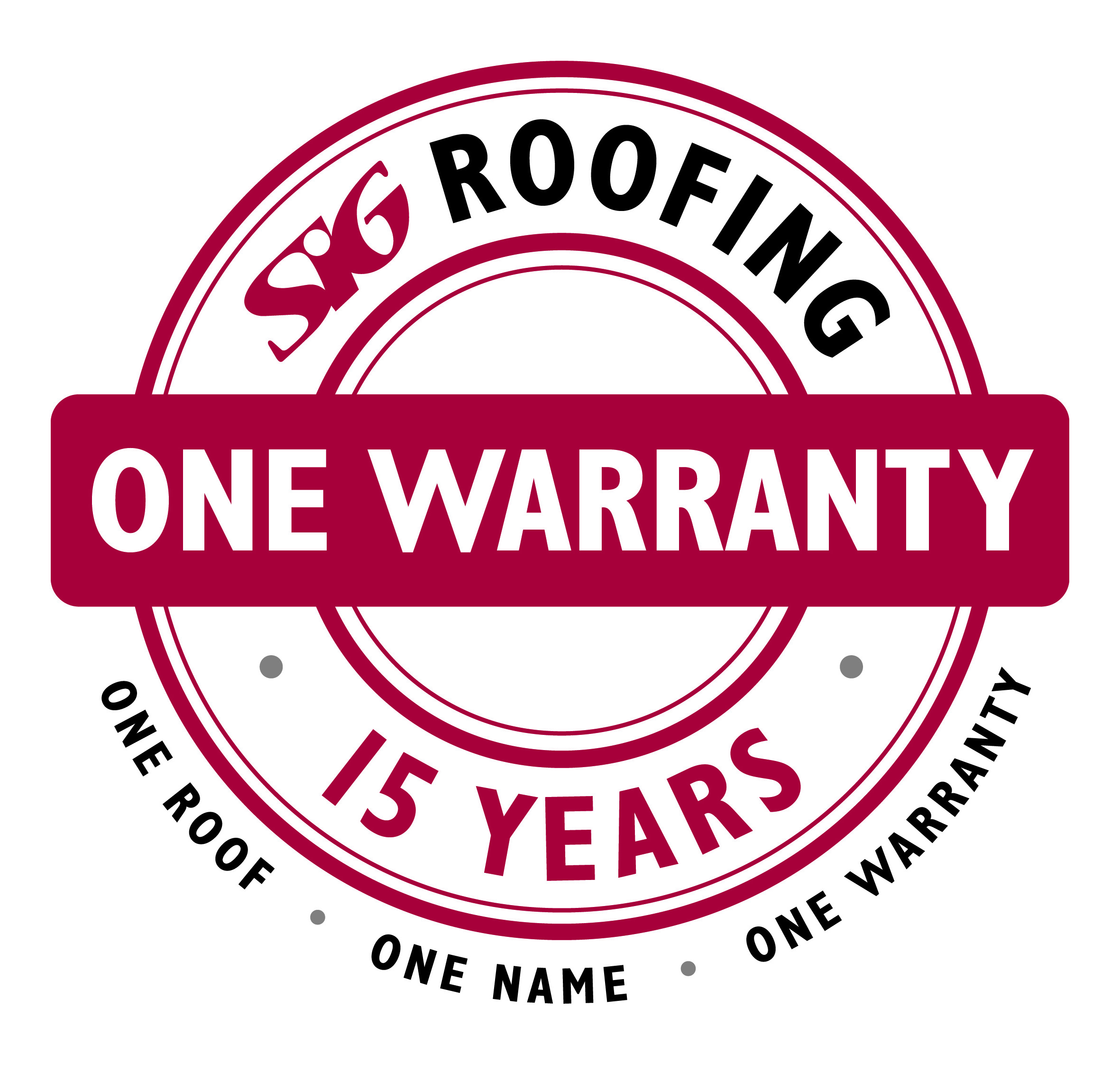 A question about roofing warrenties?