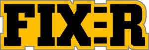 Fixr logo Hi-res