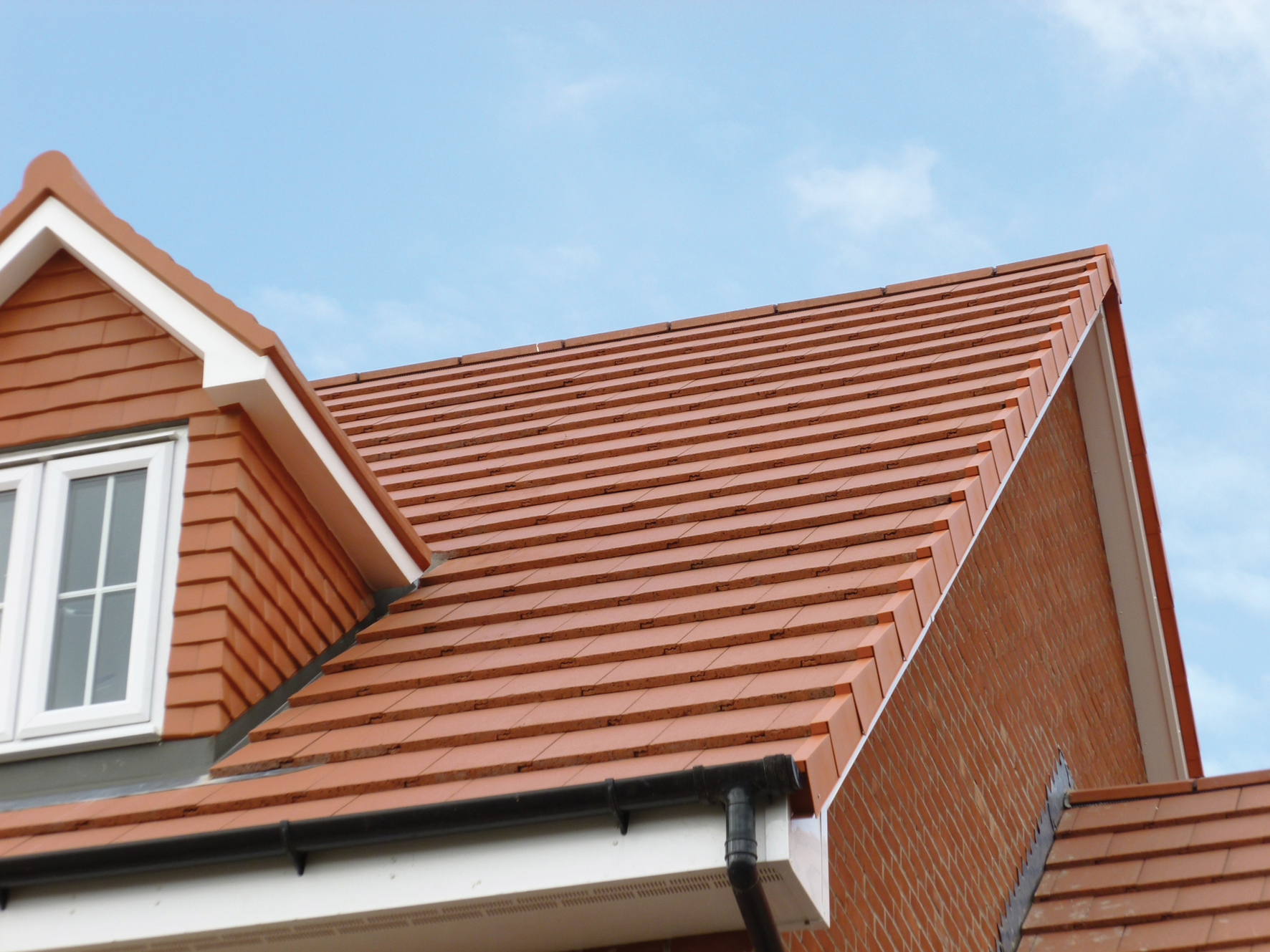 Russell Roof Tiles Grampian Tiles Sig Roofing