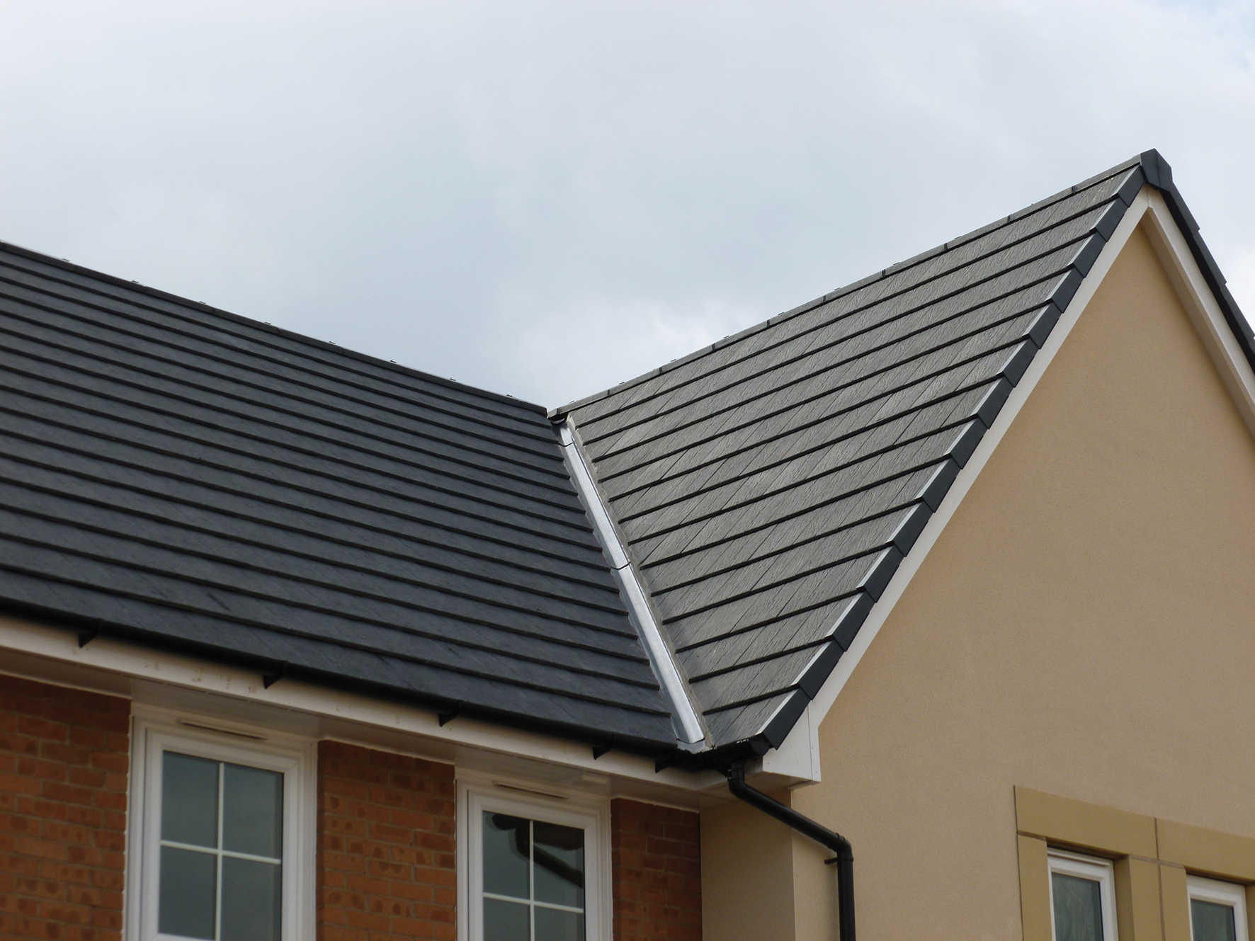 Russell Roof Tiles Polden 2 Sig Roofing