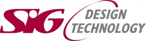 D and T logo