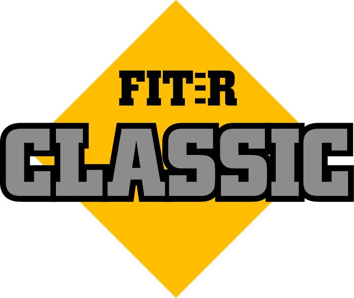 FIXR Classic logo