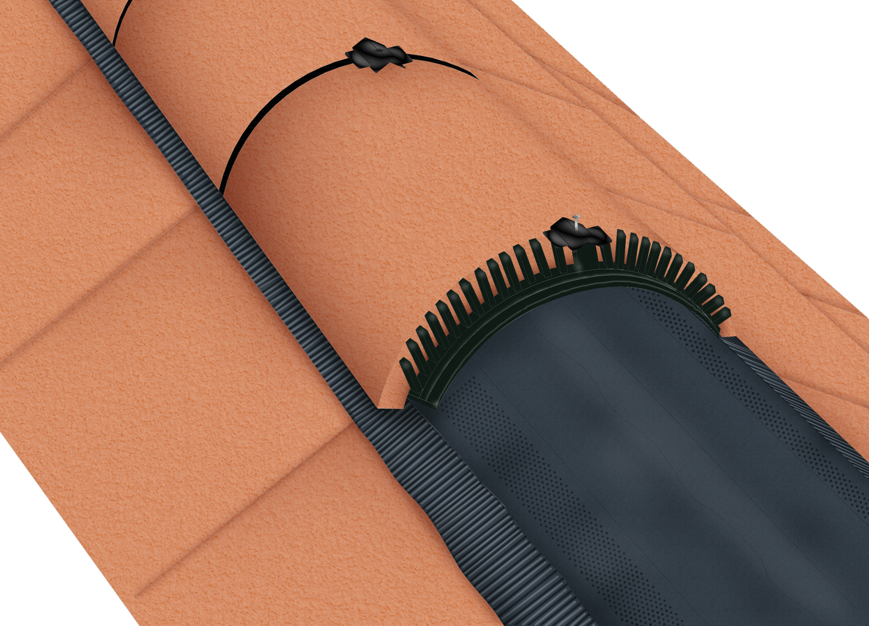 Roof Ventilation Issues Clear Roof Ventilators Roof Vent