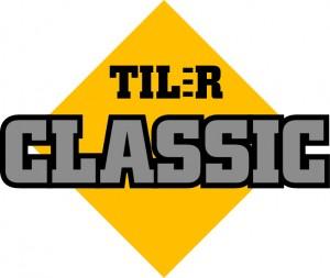 TILR Classic logo