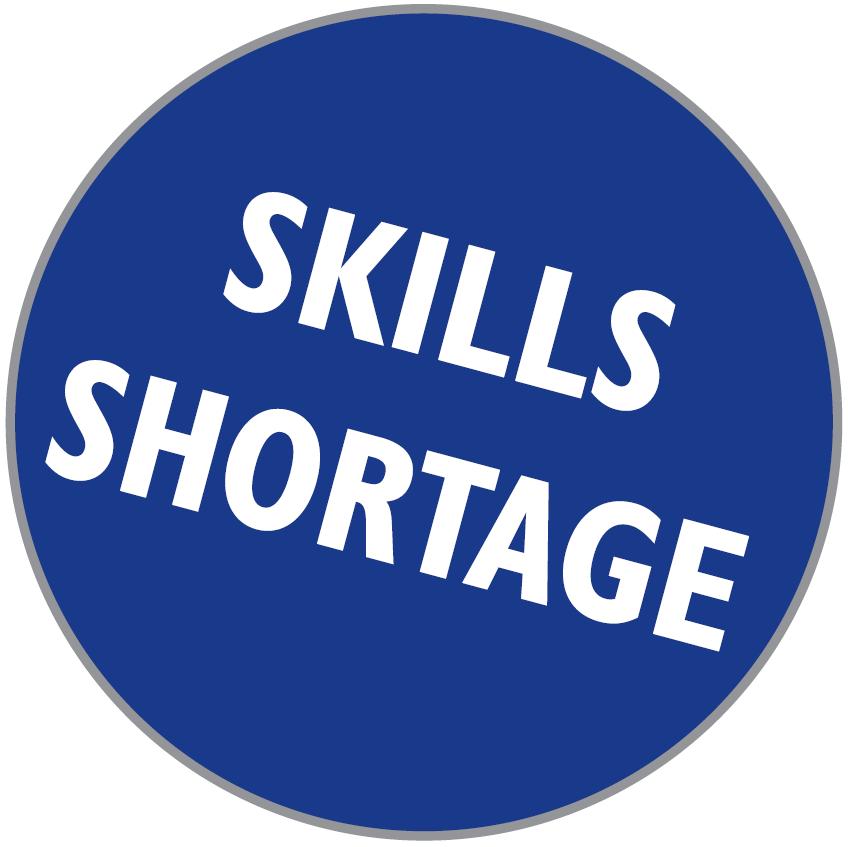 Skill Shortage Sig Roofing