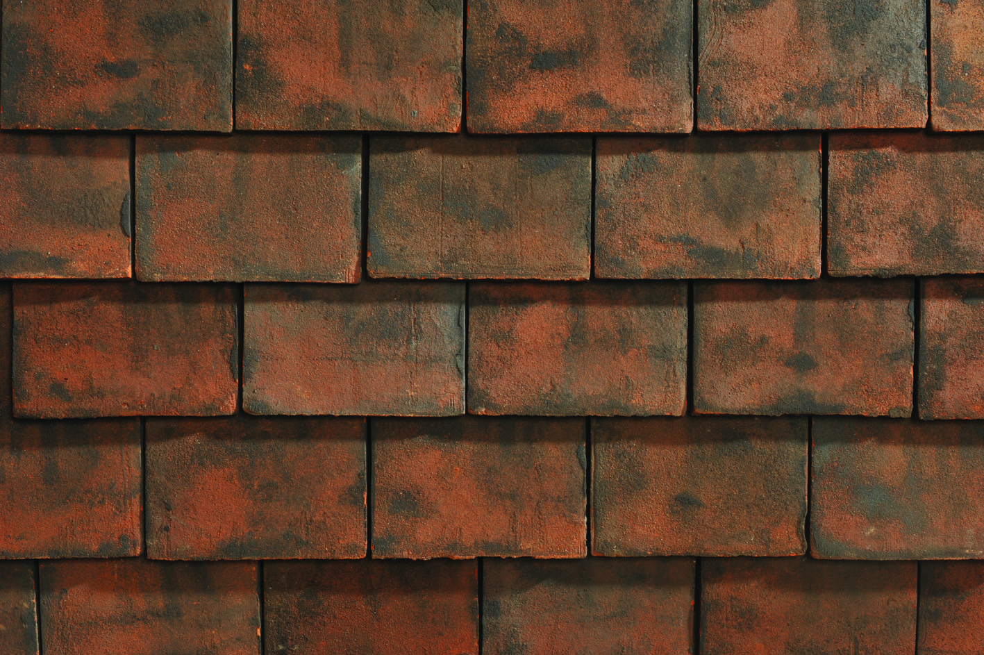 SIGnature Clay Tiles Ranges - SIG Roofing