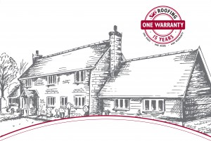 ONE Warranty House & Logo