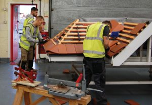 Redland BCP Course Bicester Roofing (2)