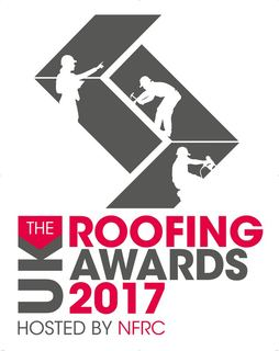 Roofing awards 2017