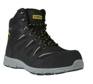 STANLEY PULSE BOOTS BLACK