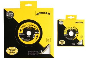 Diamond Blade Twin Pack