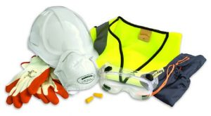 Worksafe kit