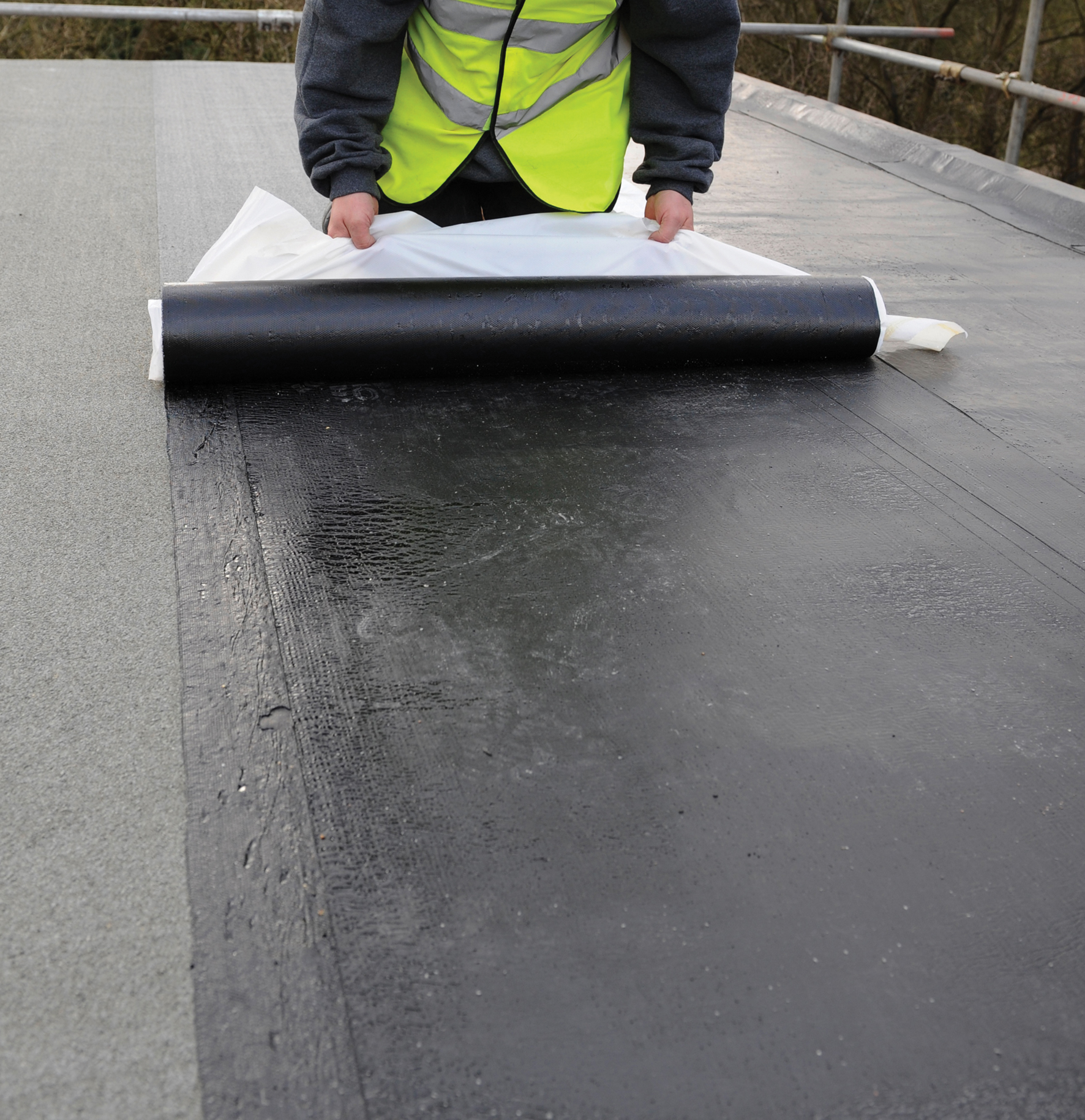 Take It Easy Seal Sig Roofing