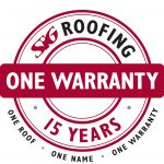 SIG Roofing offers a single package warranty - 'ONE Warranty'. A pitched roof product warranty to support the build-up of the roof from batten to roof coverings, it covers a comprehensive range of market-leading roofing products whose performance is covered for 15 years, all at no extra charge.
