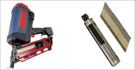 TIL-R Nail Fuel Pack