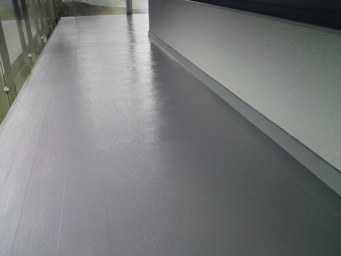 Liquid hunch - SIG Roofing