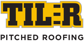 Tiler Logo Sig Roofing